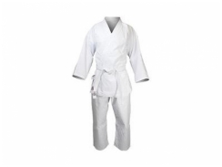 IRON Karate gi 12 oz.