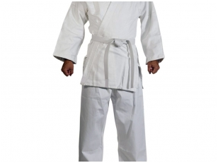 IRON Karate gi 10 oz.